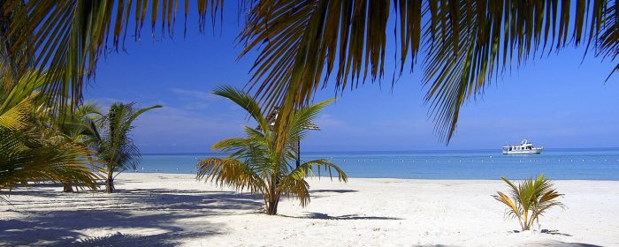 Beautiful Negril beatch